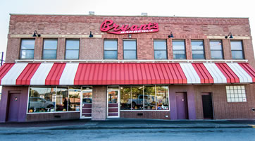 Arthur Bryant S Barbeque Restaurant Best Bbq In Kansas City